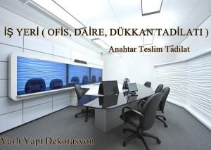ofis-tadilati